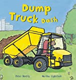 Dump Truck Dash, Peter Bently, 1609924371