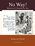 No Way!, Winona Lee Fletcher, 1432725300