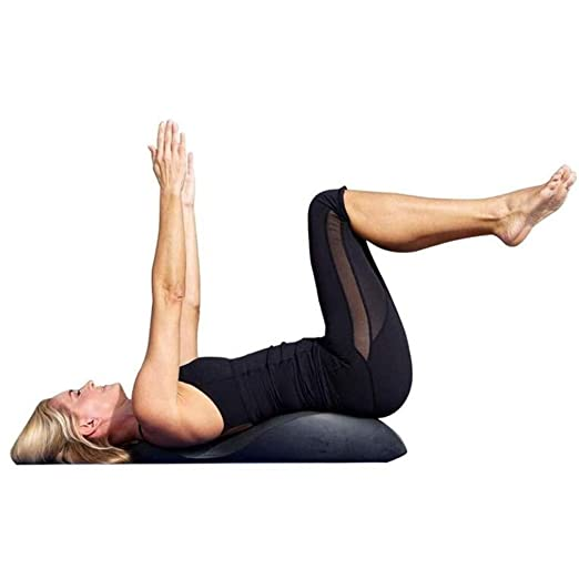 Bbhhyy Pilates Arco Tronco, OOV Pilates Cojín Balance ...