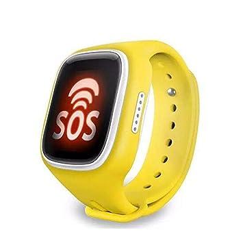 Smartwatch para niños, reloj inteligente para niños con ...