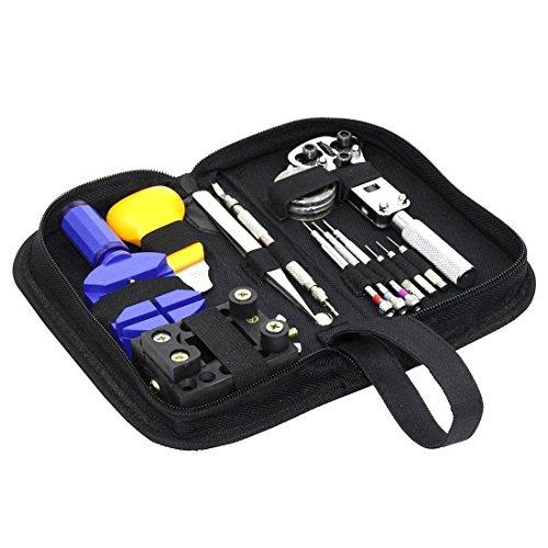 MLXGER-Professional-Watch-Repair-Tool-Kit-Set-Antimagnetic-Screwdriver-Portable-Tool-Kit-Perfect-Kit-Watchmaker