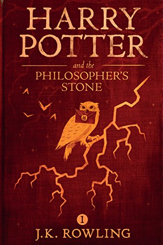 Harry potter and the sorcerer's stone pdf, epub, ebook download.