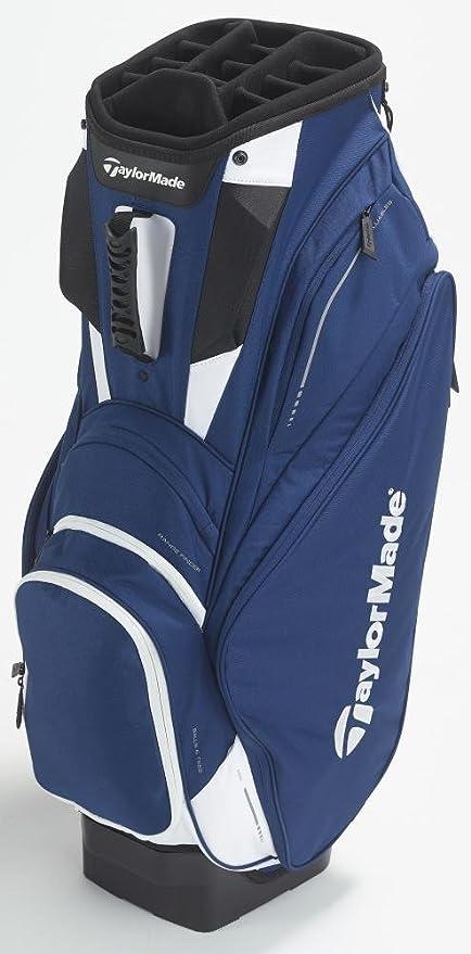 Amazon.com: TaylorMade Catalina Carro Bolsa de golf, color ...