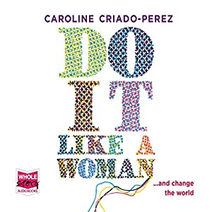 Do It Like a Woman Audiobook