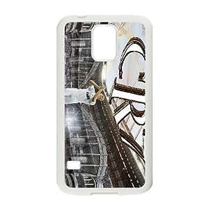 Unique Design Cases Pukyl Samsung Galaxy S5 I9600 Cell Phone Case Cristiano Ronaldo Printed Cover Protector