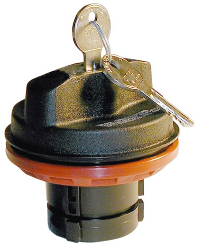Stant 17502 Keyed Alike Fuel Cap Pack of - For Locking Caps Gas Trucks