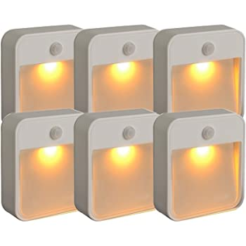 Mr Beams Mb 723 Mb723 Battery Powered Motion Sensing Led