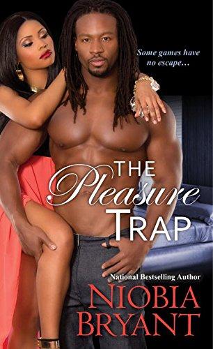 book cover of The Pleasure Trap