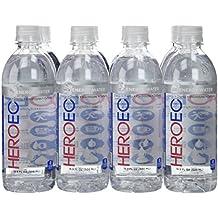 HEROEC H2O - 12 pk ENERGY WATER - Natural (Natural)