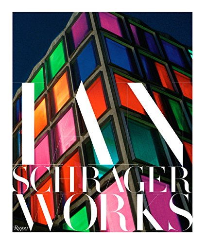 Pdf Home Ian Schrager: Works