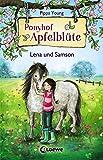 Ponyhof Apfelblüte – Lena und Samson: Band 1 (Ponyhof Apfelblüte)