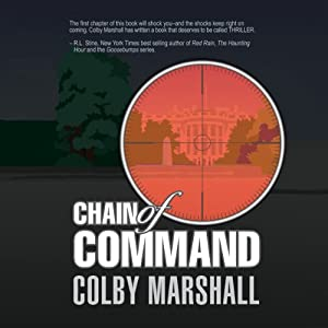 Chain of Command Audiobook