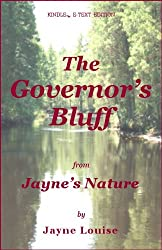 The Governor's Bluff (Jayne's Nature)