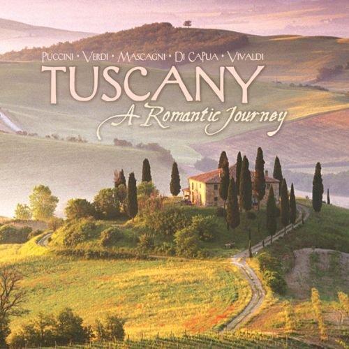 - Tuscany // A Romantic Journey