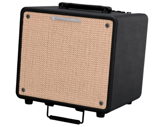 Ibanez Troubadour T80N 80W Acoustic Combo Amp Black by Ibanez