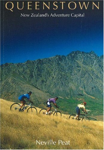 Download Queenstown: New Zealand's Adventure Capital (Local Guide) pdf