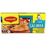 Maggi, Caldo Galinha, Tablete, 114g