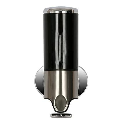 ANGELBUBBLES 500ML Dispensador de jabón (para jabón, champú y gel) Alta calidad de