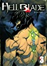 Hell Blade, tome 3  par Yoo