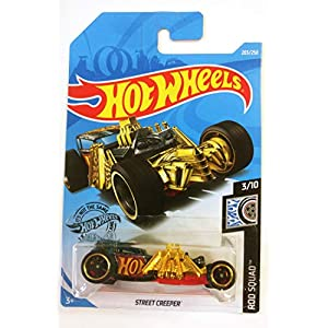 Mattel Hot Wheels 2019 Street...