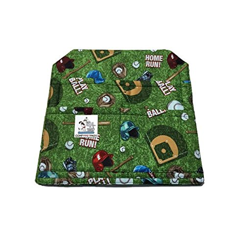 Baseball Chair Caddy Sporting Events Backpacking Gear Camping Walker Sports Home Run Bag 5 Pockets