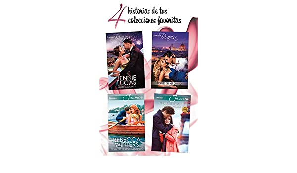 E-PACK Jazmín y Bianca mayo 2017 (Spanish Edition) - Kindle edition by Varias Autoras. Literature & Fiction Kindle eBooks @ Amazon.com.