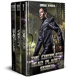 THE COMPLETE DEAD PLANET SERIES by [Avera, Drew]
