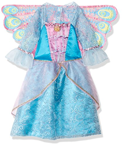 Barbie Princess Rosella Dress -