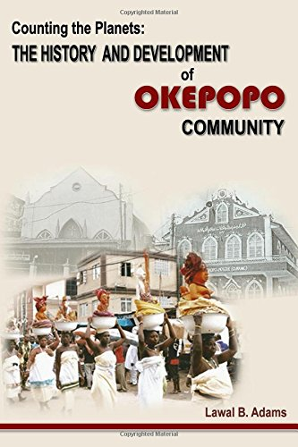 Download counting the planets: The history and development of okepopo community: N/a pdf