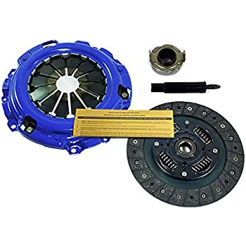 EFT STAGE 1 PERFORMANCE CLUTCH KIT for 2006-2014 HONDA CIVIC DX GX LX EX HF 1.8L