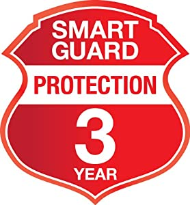 SmartGuard 3-Year Camera Protection Plan ($2250-$2500)