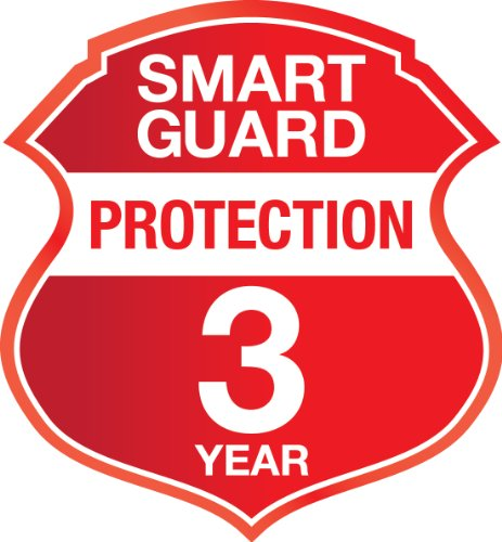 SmartGuard 3-Year Fitness Replacement Plan under 0
