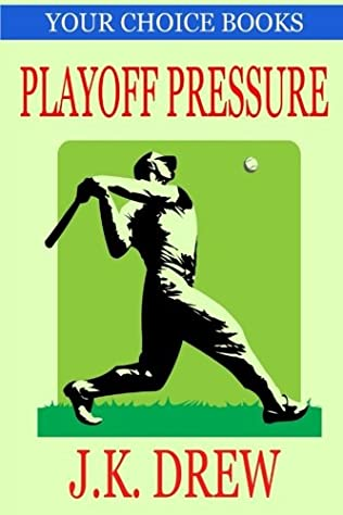 book cover of Playoff Pressure