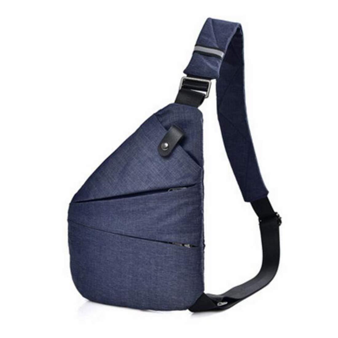 29x32x6cm ZHPRZD Business Tote Bag Computer Bag Mens Messenger Bag Mens Briefcase Color : Blue