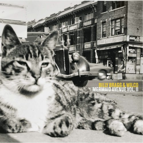 Billy Bragg - Mermaid Avenue, Vol. II - Zortam Music