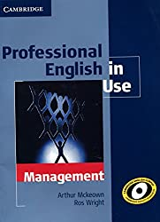 Professional English in Use Management with Answers