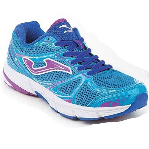 Joma R.Speed Lady 505 Azul-Morado - Zapatillas mujer