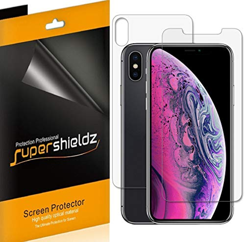 Supershieldz for Apple iPhone Xs Max (6.5