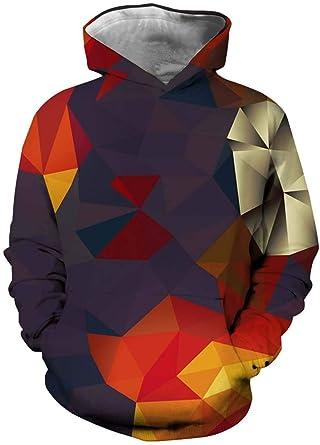 OLIPHEE Kids Printed Jumper Cute 3D Pattern Boys Knitwear
