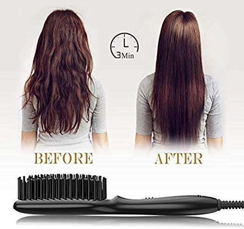 Free Amazon Promo Code 2020 for Hair Straightener Brush