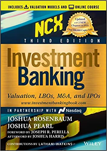 Investment banking modeling books real estate investment in india pdf printer