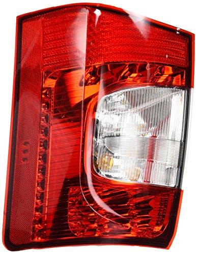 Depo 333-1961R-AS Tail Light (CHRYSLER SERIES TOWN & COUNTRY 11-14 PASSENGER SIDE) - Chrysler Town & Country Tail