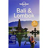Lonely Planet Bali & Lombok 15th Ed.: 15th Edition