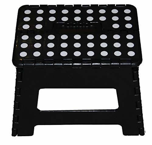 11 Super Quality Heavy Duty Folding Step Stool With