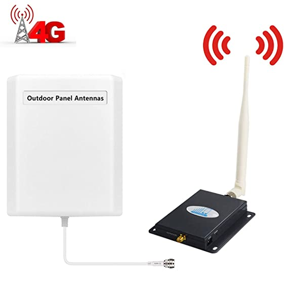 4G LTE Ceiling Mount SMA Dome Antenna for Verizon AT/&T 4G LTE Cell Phone Booster