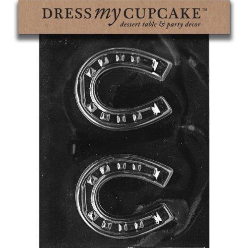 Dress My Cupcake Chocolate Horseshoe