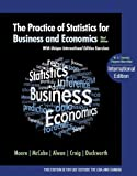The Practice of Statistics for Business and Economics, David S. Moore, 1429290145