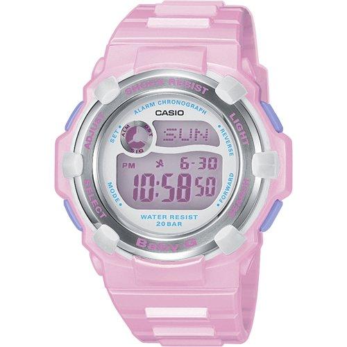 CASIO Baby-G BG-3000A-4ER - Reloj de mujer de cuarzo,