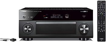 Yamaha RX-V2085BL 9.2 Ch. 4K Ultra HD A/V Receiver