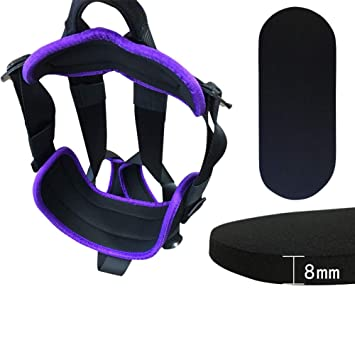QZPMTFLY Cinturón de vitalidad de Yoga aéreo Banda elástica ...